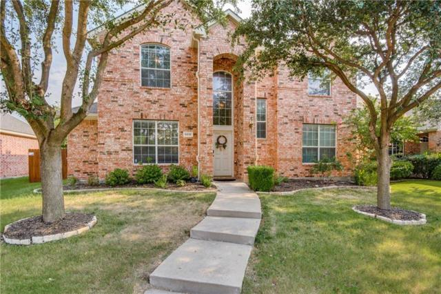 5816 Deer Run Drive, Mckinney, TX 75070 (MLS #13874446) :: Magnolia Realty