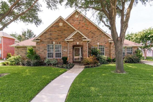 2313 Heather Ridge Drive, Flower Mound, TX 75028 (MLS #13874507) :: Magnolia Realty