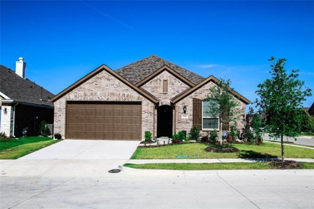 5100 Hubbard Court, Forney, TX 75126 (MLS #13874515) :: RE/MAX Landmark