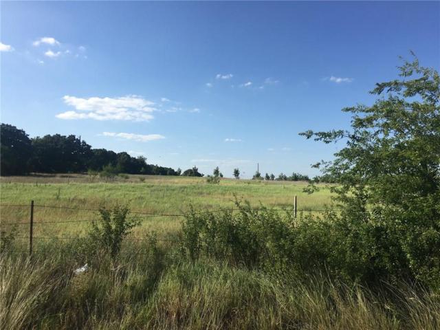 Lot 10 Stella Lane, Springtown, TX 76082 (MLS #13874537) :: Robbins Real Estate Group
