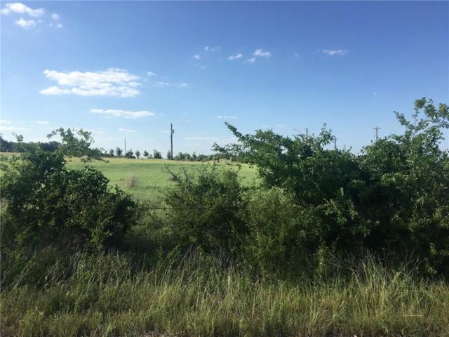 Lot 8 Stella Lane, Springtown, TX 76082 (MLS #13874544) :: Robbins Real Estate Group