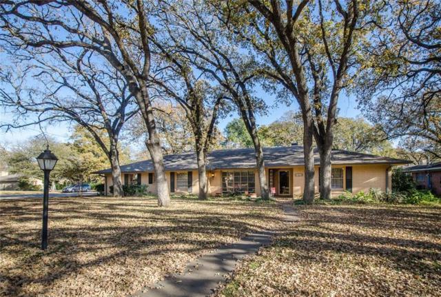 2213 Dartmouth Lane, Corsicana, TX 75110 (MLS #13874557) :: Robbins Real Estate Group
