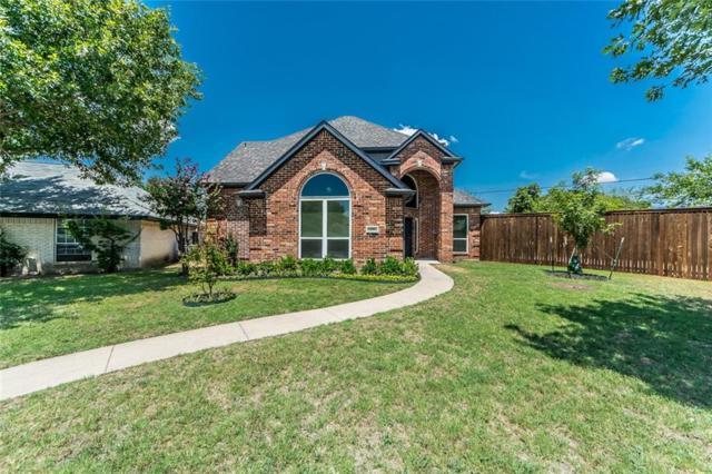 1608 Shady Oaks Lane, Prosper, TX 75078 (MLS #13874579) :: RE/MAX Town & Country