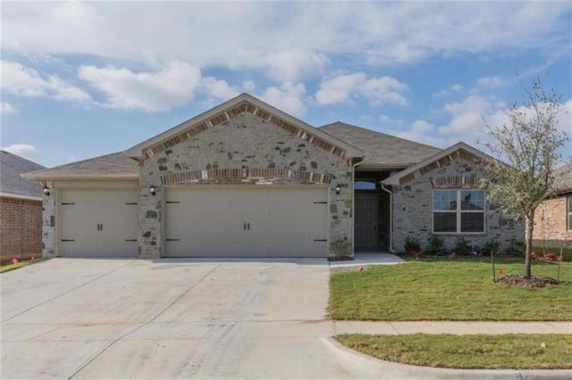 2525 Silver Fox Trail, Weatherford, TX 76087 (MLS #13874597) :: Team Hodnett