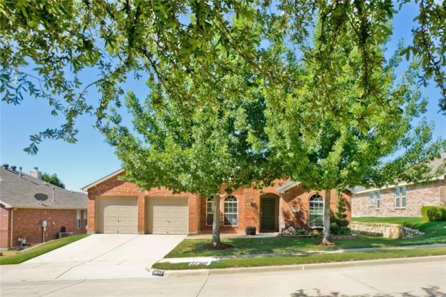 5617 Secco Drive, Fort Worth, TX 76179 (MLS #13874630) :: Magnolia Realty