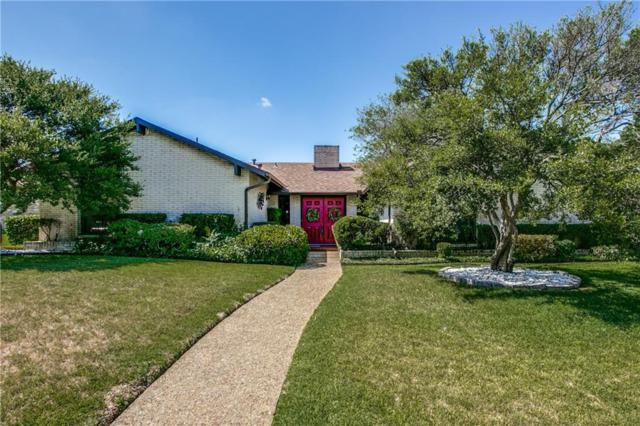 6662 Orangewood Drive, Dallas, TX 75248 (MLS #13874645) :: Robbins Real Estate Group