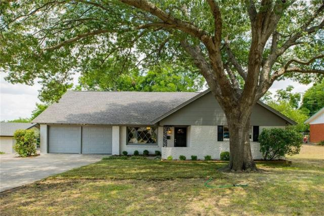 5629 Wedgworth Road, Fort Worth, TX 76133 (MLS #13874658) :: Magnolia Realty