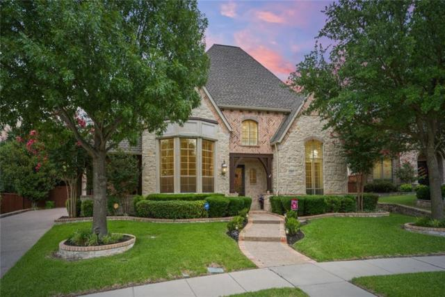 1404 Haverford Way, Mckinney, TX 75071 (MLS #13874677) :: Team Hodnett