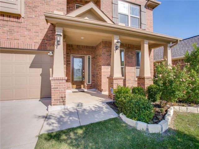 5020 Seashore Lane, Frisco, TX 75034 (MLS #13874683) :: Magnolia Realty