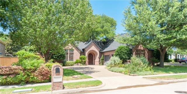 3221 Oak Hollow Drive, Plano, TX 75093 (MLS #13874711) :: Magnolia Realty