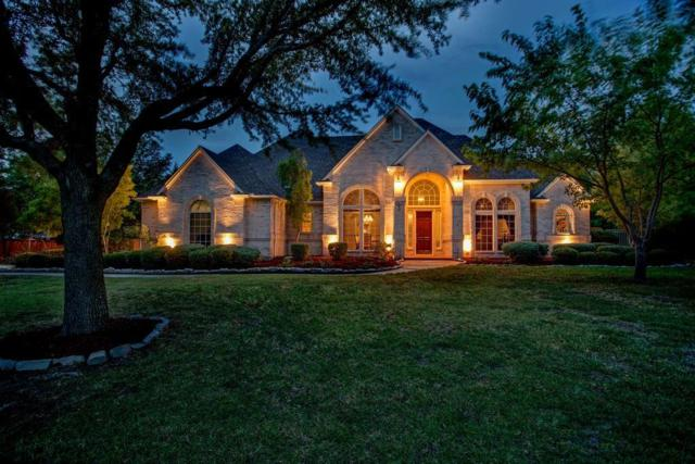 3909 Bordeaux Court, Flower Mound, TX 75022 (MLS #13874733) :: RE/MAX Landmark
