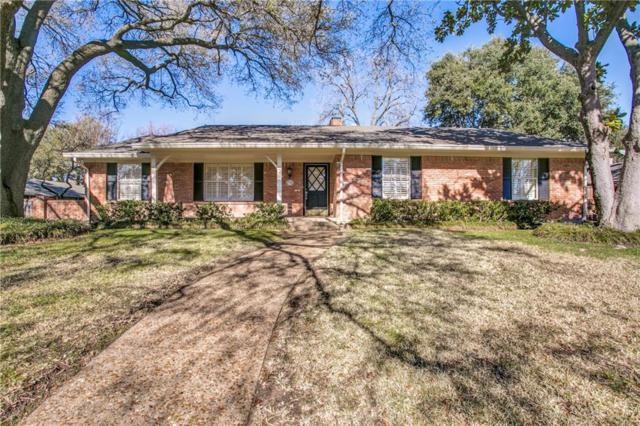7731 Chalkstone Drive, Dallas, TX 75248 (MLS #13874743) :: Robbins Real Estate Group