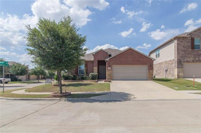 2301 Angoni Way, Fort Worth, TX 76131 (MLS #13874836) :: Team Hodnett