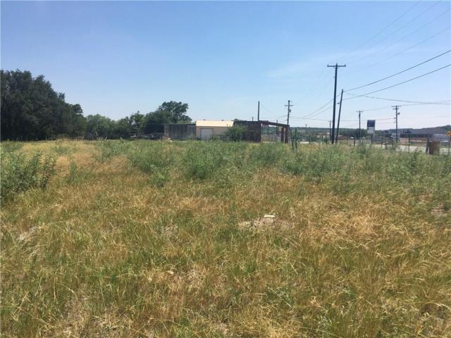HWY 377, Brownwood, TX 76801 (MLS #13874876) :: RE/MAX Town & Country