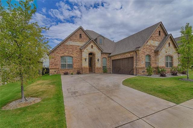 6807 Clayton Nicholas Court, Arlington, TX 76001 (MLS #13874889) :: RE/MAX Landmark