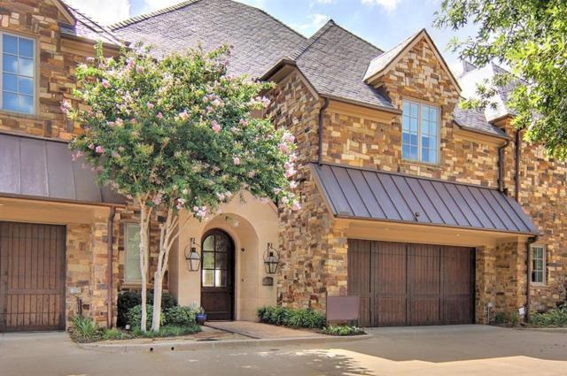 5804 Settlement Way, Mckinney, TX 75070 (MLS #13874939) :: The Heyl Group at Keller Williams