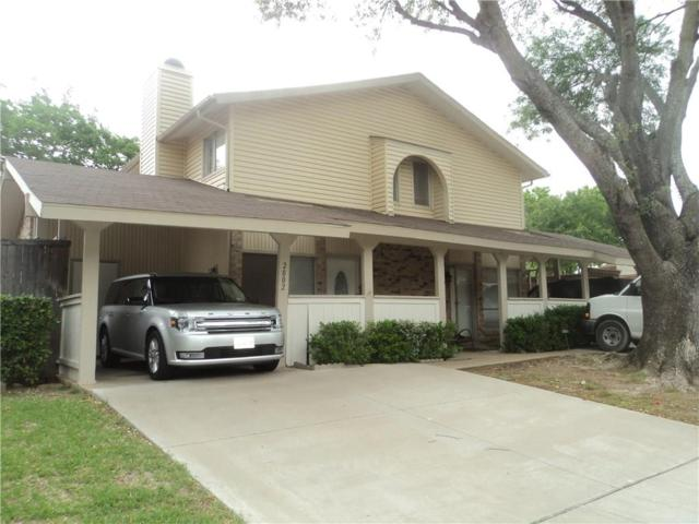 2000 Via Ballena, Carrollton, TX 75006 (MLS #13875009) :: The Real Estate Station