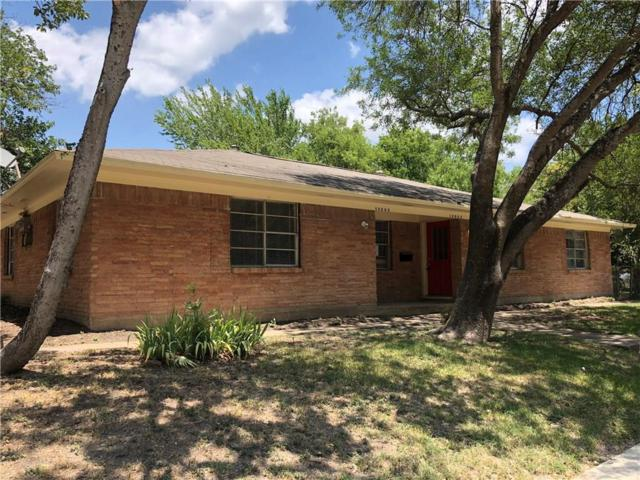 10000 Olmos Drive, Dallas, TX 75218 (MLS #13875025) :: The Real Estate Station