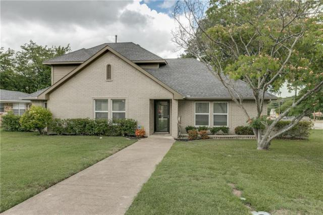 841 Vince Lane, Desoto, TX 75115 (MLS #13875030) :: RE/MAX Landmark