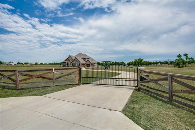 781 Audra Circle, Rhome, TX 76078 (MLS #13875198) :: Magnolia Realty