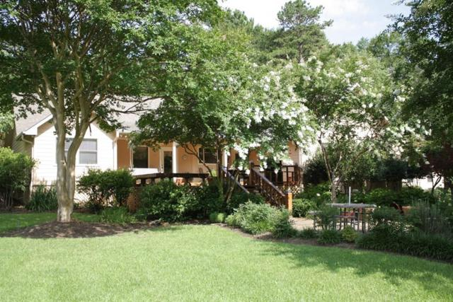 61 SE Eagle Harbor Dr. Drive SE, Mount Vernon, TX 75457 (MLS #13875219) :: Robbins Real Estate Group
