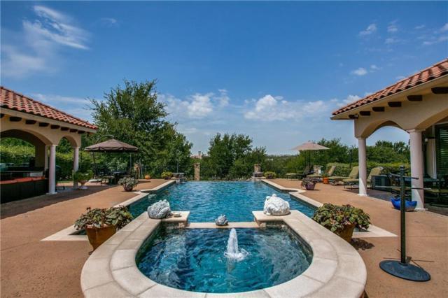 5713 S Woodcreek Circle, Mckinney, TX 75071 (MLS #13875275) :: RE/MAX Landmark