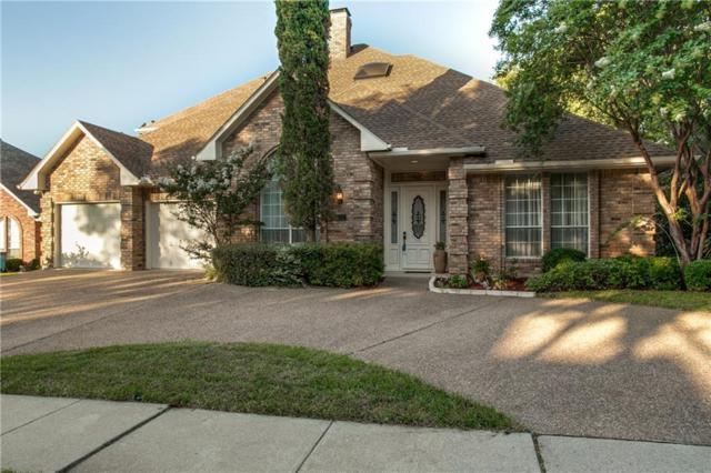 213 Glendale Drive, Coppell, TX 75019 (MLS #13875286) :: NewHomePrograms.com LLC