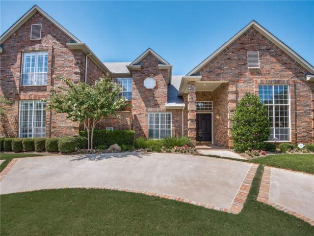 5131 Summit Hill Drive, Dallas, TX 75287 (MLS #13875423) :: Team Hodnett