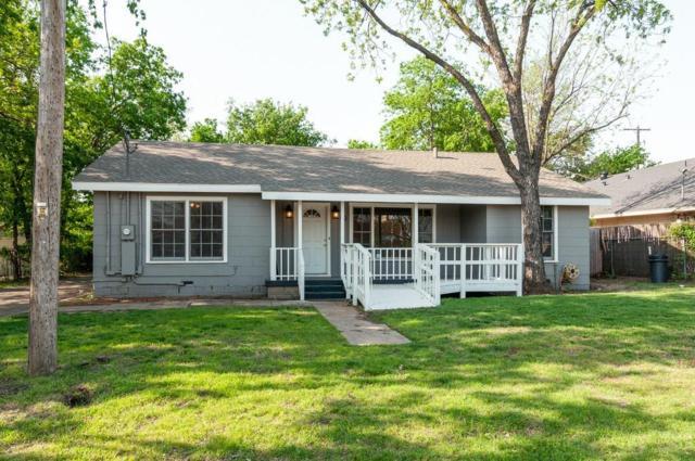 110 Taylor Street, Keller, TX 76248 (MLS #13875440) :: Team Hodnett