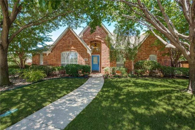 100 Tiburon Court, Allen, TX 75013 (MLS #13875452) :: Team Hodnett