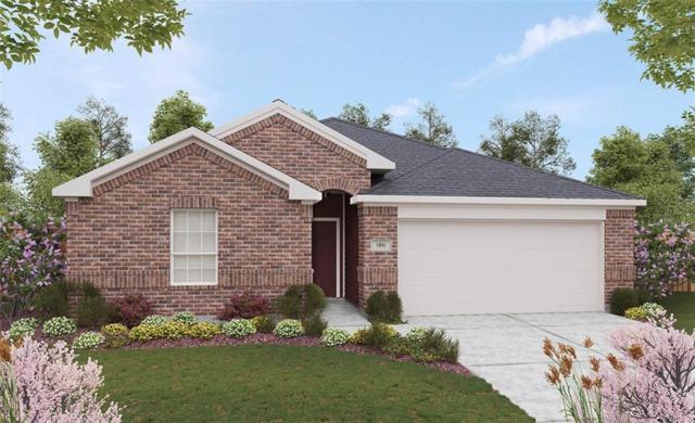 8921 Prairie Dawn Drive, Fort Worth, TX 76131 (MLS #13875515) :: Magnolia Realty