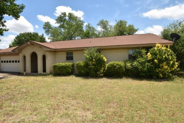 1080 W Lingleville Road, Stephenville, TX 76401 (MLS #13875519) :: Magnolia Realty