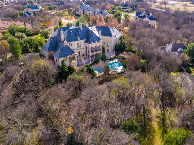 7029 Sanctuary Heights Road, Fort Worth, TX 76132 (MLS #13875536) :: Robinson Clay Team