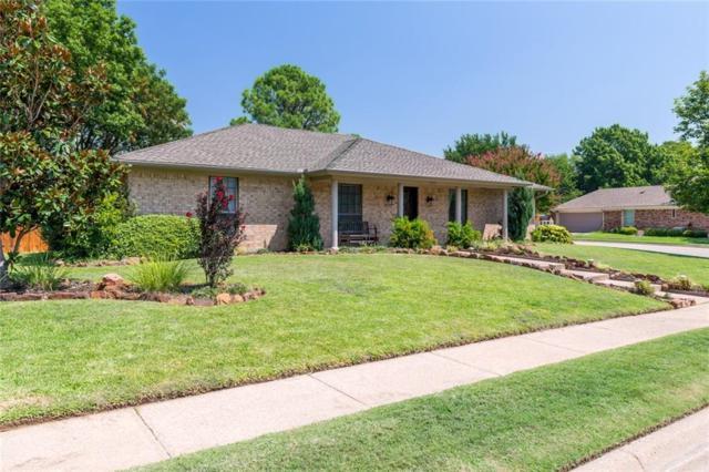 225 Carolyn Drive, Bedford, TX 76021 (MLS #13875542) :: Team Hodnett