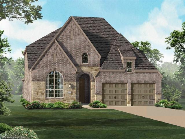 3683 Norwood Avenue, Celina, TX 75009 (MLS #13875566) :: Team Hodnett