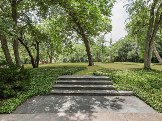 3719 Miramar Avenue, Highland Park, TX 75205 (MLS #13875598) :: Robbins Real Estate Group