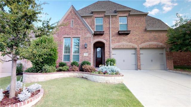 2705 Albany Drive, Mckinney, TX 75070 (MLS #13875617) :: Team Hodnett