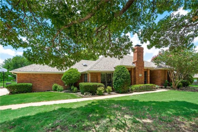 103 Camino Real E, Wylie, TX 75098 (MLS #13875657) :: The Real Estate Station