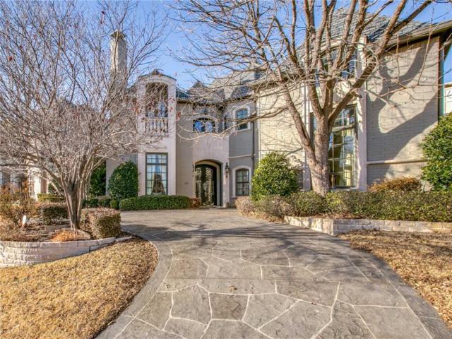 6607 Lake Circle Drive, Dallas, TX 75214 (MLS #13875667) :: Magnolia Realty