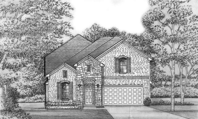 5949 Augustine Road, Mckinney, TX 75071 (MLS #13875668) :: The Chad Smith Team