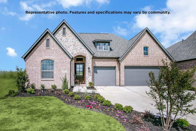 3201 Calvin Road, Mckinney, TX 75071 (MLS #13875692) :: The Chad Smith Team