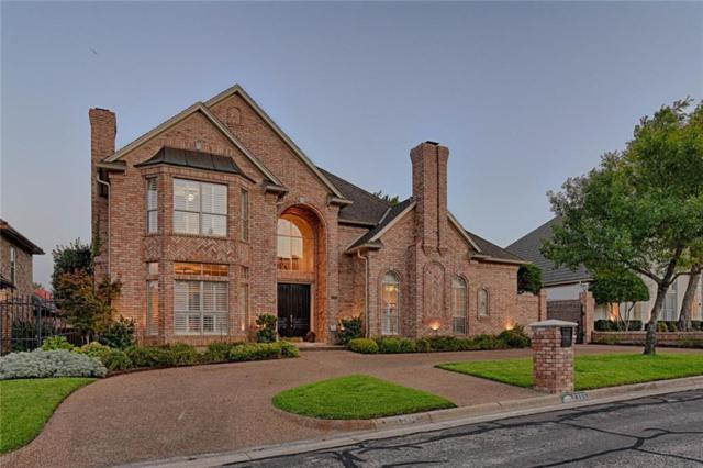 2306 Copper Ridge Road, Arlington, TX 76006 (MLS #13875728) :: RE/MAX Pinnacle Group REALTORS