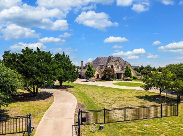 5 Meadowview Court, Heath, TX 75032 (MLS #13875730) :: Exalt Realty