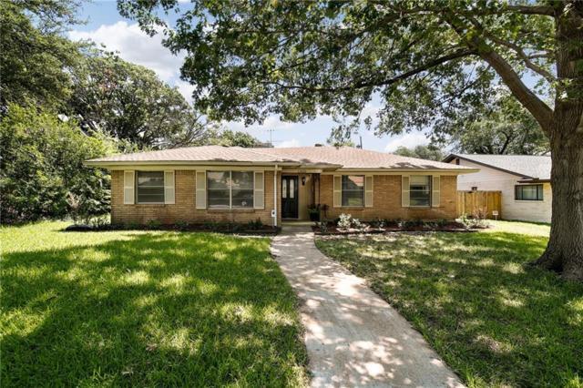 13436 Janwood Lane, Farmers Branch, TX 75234 (MLS #13875747) :: Team Hodnett