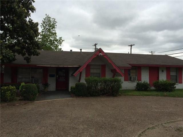 2326 Fairfax Drive, Irving, TX 75060 (MLS #13875766) :: Team Hodnett