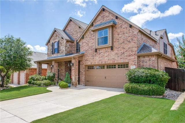 3624 Homestretch Court, Fort Worth, TX 76244 (MLS #13875778) :: Magnolia Realty