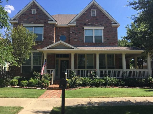 8600 Olmstead Terrace, North Richland Hills, TX 76180 (MLS #13875790) :: Magnolia Realty