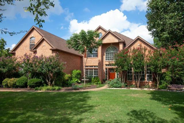 302 Highland Court, Double Oak, TX 75077 (MLS #13875805) :: North Texas Team | RE/MAX Advantage