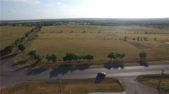 205 S 174 Highway, Rio Vista, TX 76093 (MLS #13875807) :: Potts Realty Group