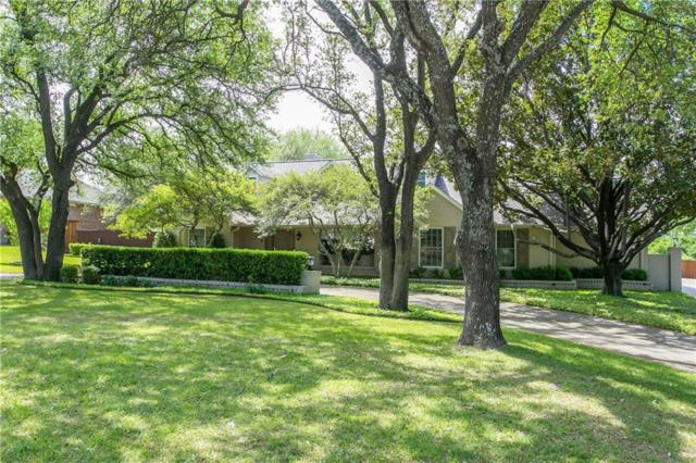 6818 Meadowcreek Drive, Dallas, TX 75254 (MLS #13875808) :: Hargrove Realty Group